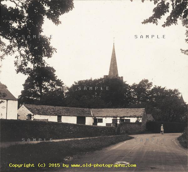 Pilling and Modern Church